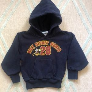Walt Disney World Mickey Hoodie